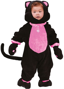 Dear Kitty Infant Costume