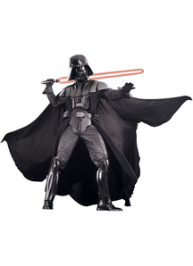 Deluxe Star Wars Darth Vader Adult Costume