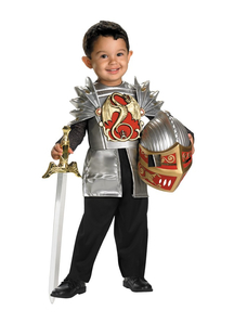Dragon Knight Toddler Costume