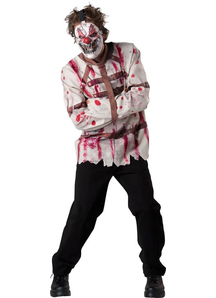 Evil Psycho Adult Costume