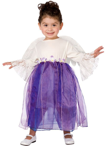 Flower Angel Toddler Costume