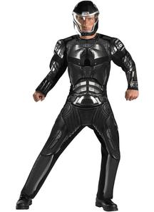 G.I.Joe Duke Adult Costume