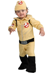 Ghostbusters Toddler Costume