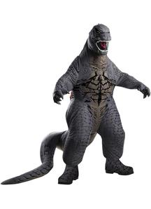 Godzilla Adult Costume