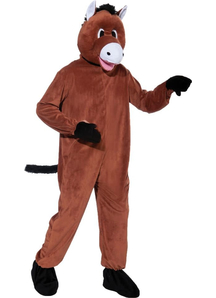 Horse Adult Costume