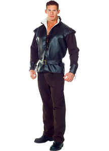 Huntsman Adult Plus Size Costume