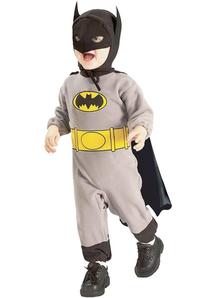 Infant Batman Costume