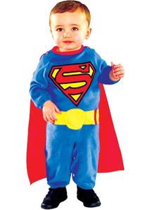Infants Superman Costume