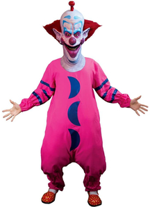 Killer Klown Slim Adult Costume