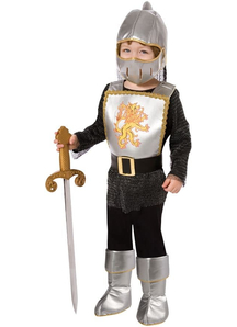 Knight Boy Toddler Costume
