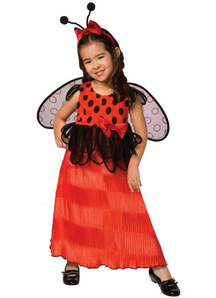 Lady Bug Toddler Costume