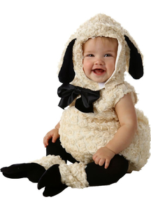 Lamb Infant Costume for Easter