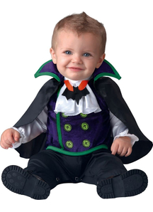 Little Count Infant Costume