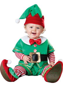 Little Elf Infant Costume
