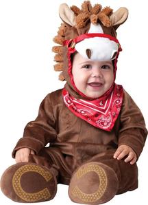 Little Pony Toddler Costume