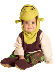 Little Shrek Infant Costume