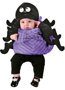 Little Spider Infant Costume