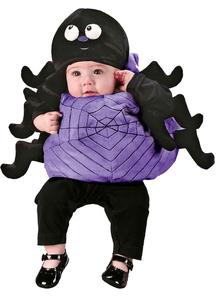 Little Spider Infant Costume