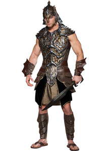 Lord Dragon Adult Costume