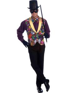 Mardi Gras Kit Adult