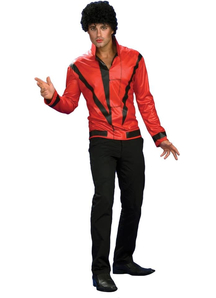 Michael Jackson Thriller Jacket Adult