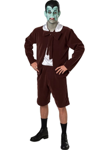 Munster Eddie Adult Costume