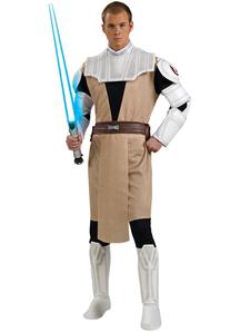 Obi Wan Kenobi Adult Costume