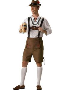 Oktoberfest Adult Costume