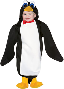 Penguin Infant Costume