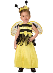 Princess Bee Toddler Costume