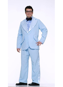 Prom King Adult Plus Costume