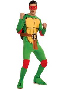 Raphael Tmnt Adult Costume