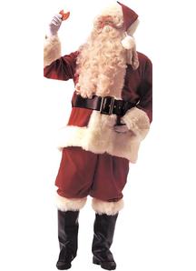 Santa Suit Adult