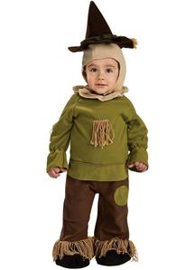 Scarecrow Infant Costume