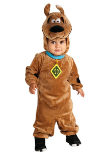 Scooby-Doo Toddler Costume