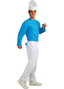 Smurfs Adult Costume