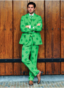 St Patrick Suit Adult
