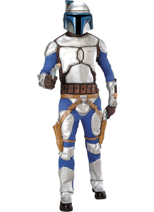 Star Wars Jango Fett Adult Costume