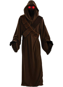 Star Wars Jawa Adult Costume