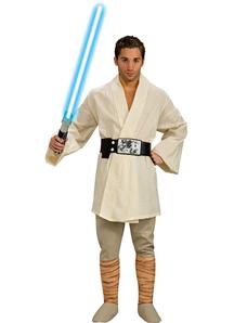 Star Wars Luke Skywalker Adult Costume