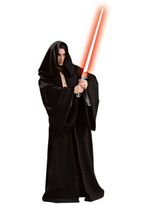 Star Wars Sith Robe Adult