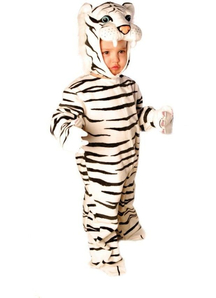 Stripe Tiger Toddler Costume