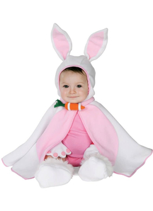 Sweet Bunny Infant Costume