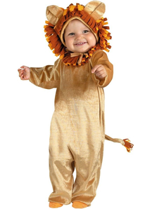 Sweet Lion Costume