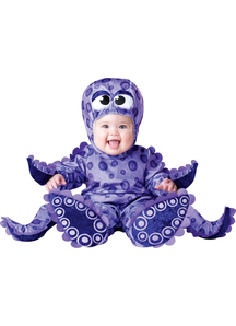 Tentacles Infant Costume