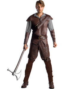 The Huntsman Adult Costume