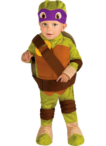 Tmnt Donatello Toddler Costume