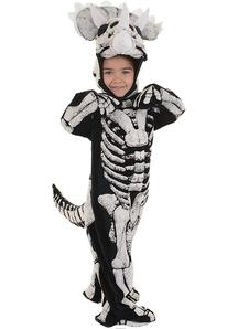Triceratops Toddler Costume - 11662