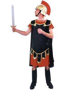 Warrior Roman Adult Costume