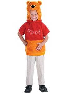 Winnie The Pooh Vest Toddler